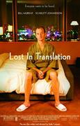 Lost In Translation (movie)