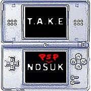 TAKE NDS&PSPユーザーの会
