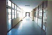 斐川町立斐川東中学校
