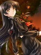 秋月 暮葉