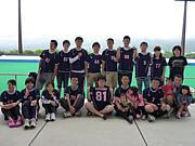 広島OYSTERS