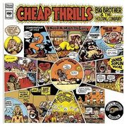 CHEAP THRILLSが大好き。