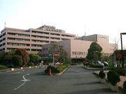 関東中央病院で・・・