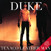 TEXACO LEATHER MAN