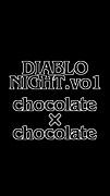 DIABLO NIGHT vo.1