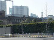 □総理大臣公邸[旧官邸]□
