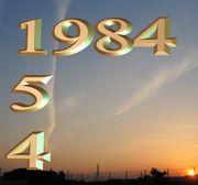 1984年5月4日に生まれたんだ!!!