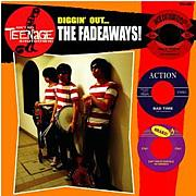 THE FADEAWAYS