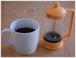 Organic & Direct Trade Coffee