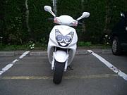 ロンシン LONCIN バイク