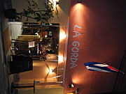 Cuban bar & grill 「LA GORDA」
