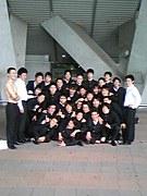 慶應義塾高等学校水泳部競泳部門