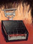 セッション人用焼き土下座部屋