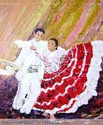 世界 民族舞踊
