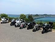 のんびり ツーリング 東広島