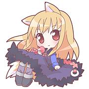 旅の途中〜狼と香辛料〜
