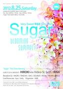 Sugar@Club Roc