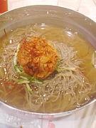 韓国冷麺LOVEの会
