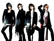 L'Arc〜en〜Ciel【for GAY】