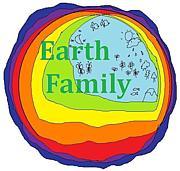 Earth Family  (地球は家族)