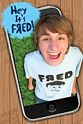 FRED (Lucas Cruikshank)
