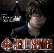 ACE OF SPADES TAKAHIRO EXILE