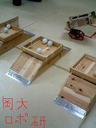 岡山大学ロボット研究会