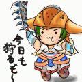 狩れ 青オタモンハン部