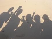 シドニー幼稚園ボランティア2008