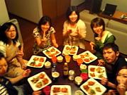 健康で美味しく!食べ部!in札幌