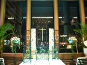 サンルートプラザ東京で結婚式♪
