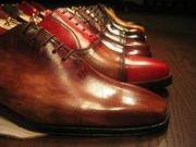 靴を愛してる