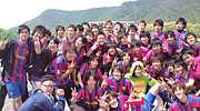 高予備 太田寮 2010.3〜2011.3