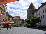 Yverdon-le-Bains