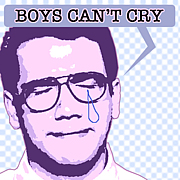 Boys Can't Cry