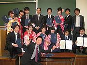関学総政☆古川ゼミ9期生!