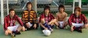東海 Team SS