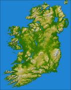 アイルランド統一