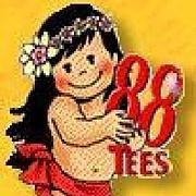 88TEES-EIGHTY EIGHT TEES