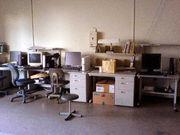 いつもの画像工学研究室2号館4F