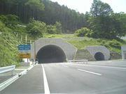 権兵衛トンネル〜R361〜@長野県