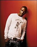 Akonの声にやられる!