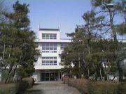 群馬県沼田中学校