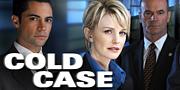 CSI×コールドケース