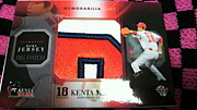 野球カード(BBM。プロチ)