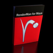 RenderMan for Maya
