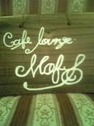 I LOVE Mob Cafe