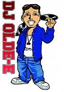 DJ OLDE-E