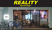 REALITY BICYCLE SHOP