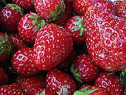 苺はスキだけど、イチゴ味はダメ